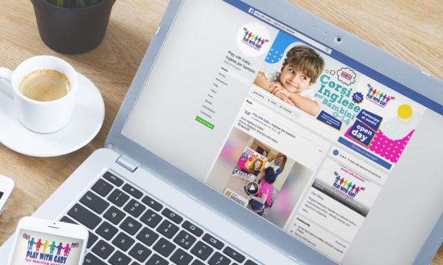 Social Media Marketing - Play-With-Gaby